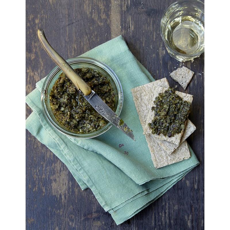 Tartare d'algues Classique