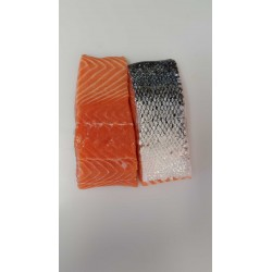 Pavés de saumon Label Rouge
