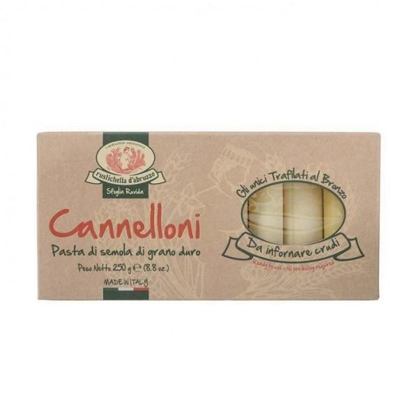 Cannelloni artisanaux