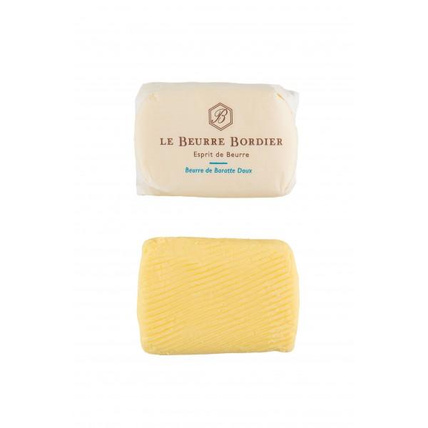 Beurre Doux - Bordier